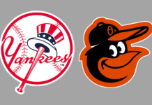 Yankees vs Orioles